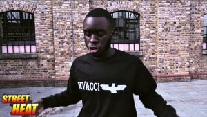 #86 Baby R – #StreetHeat Freestyle (@BabyOTH) | Link Up TV