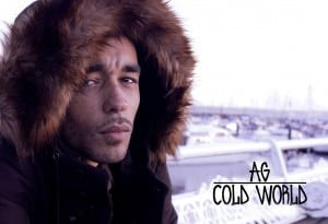 A.G –  Worlds Cold [Official Video]: @BlastTheBeatTV