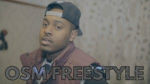 Amity – Freestyle | Video by @Odotsheaman