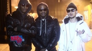 Ard Adz & Sho Shallow ft Goldie 1- Ready (MUSIC VIDEO) #SMOSM2 Prod.by Ayo Beatz