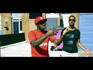 Armzout – Hoes Remix [Music Video] | GRM Daily