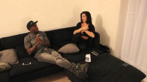 ASHLEY INKZ ERIN BUDINA INTERVIEW