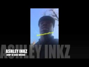 Ashley Inkz – From A Jumpin To A Police Cell