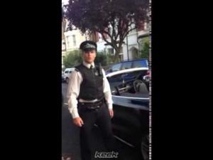 ASHLEY INKZ POLICE STOP PART 3!!!!!