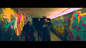 AshOnCam, Jmarnz & Poverty P – Man Don't Want It [Music Video] | Link Up TV