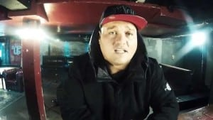 Behind The Scenes – Charlie Sloth's Rap Up Ep 23 w/ Lil Durk & On Cue
