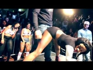 Best of Lady K @ The Jump Off 2014 [Twerking Compilation]