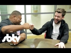 Big Narstie Meets | Jack Whitehall: SBTV
