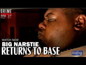 Big Narstie 'Returns To BASE' New Uncle Pain 6pm Today