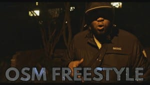 Bizz TG – Freestyle Part 1 | Video by @Odotsheaman [ @BizzTG ]