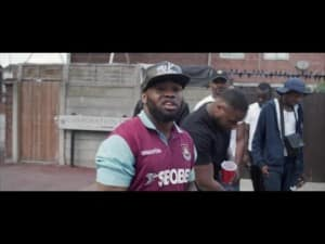 Blacks – Home Sweet Home Ft Lansky & Yung Racks (Official Video)