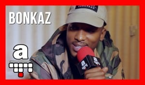 Bonkaz Talks Mike Skinner, Hot 97, Naughty DMs + Netflix & Chill | #AfterSessions