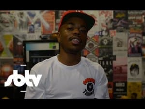 """Boogie   """"Overstated Interlude"""" [Live Performance]: SBTV"""