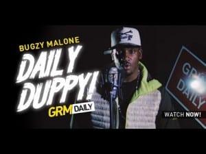 Bugzy Malone – Daily Duppy S:04 EP:20   GRM Daily