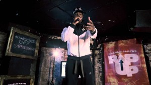 Bugzy Malone performs Watch Your Mouth exclusive!