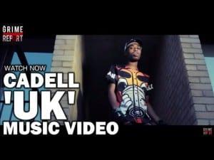 Cadell – UK [Music Video] @CadellOfficial