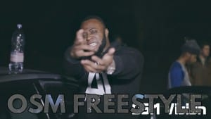 Cadet – Are U Nutz #GrimesDead Freestyle | Video by @Odotsheaman [ @CallMeCadet ]