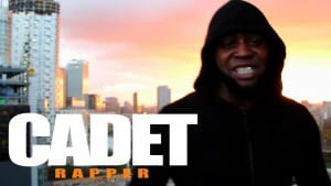 Cadet – Fire In The Streets
