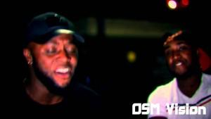 CADET – Grime's Dead Freestyle 2   Video by @Odotsheaman [ @CallMeCadet ]