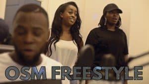 CADET SLUT FREESTYLE | Video by @Odotsheaman [ @CallMeCadet ]