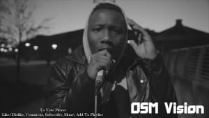Carl Smallz – Freestyle | Video by @Odotsheaman