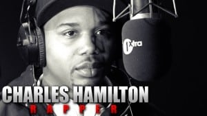 Charles Hamilton – Fire In The Booth