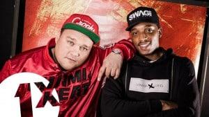 Charlie Sloth's Rap Up – 1 May – Bonkaz & Skott Summerz