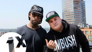 Charlie Sloth's Rap Up – 10 Jul – Ty Dolla $ign & Harry Baker