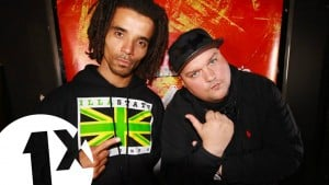 Charlie Sloth's Rap Up – 15 May – Akala & Wizzy Wow