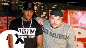 Charlie Sloth's Rap Up – 24 Jul – Bugzy Malone & Dr. Vades