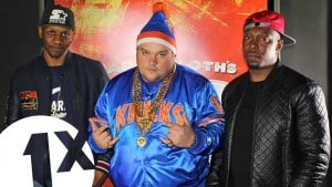 Charlie Sloth's Rap Up – 6 Mar – Big Sean, Dizzee & Giggs