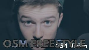 Charlie Trees – Freestyle [Prod. Esskayy] | Video by @Odotsheaman [ @_CharlieTrees ]