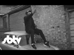Che Lingo   The Trip Theory [Music Video]: SBTV