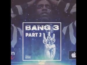 """Chief Keef Announces """"Bang 3"""" Part 2 – Dropping on August 18th."""