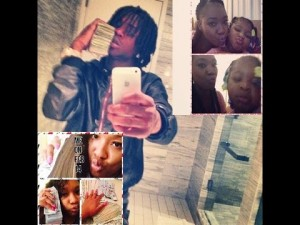 """Chief Keef Baby Mama Says """"He Pays By Choice or FORCE"""" after Child Support raises to $20K Per Month!"""