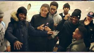 Chinkz & Tyrese Collins – Heat | Video by @Odotsheaman