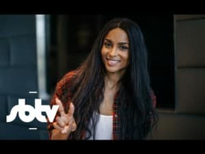 Ciara talks about her new album, the early days, equality, confidence and more! [Interview]: SBTV