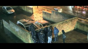 CO & Shortz  (Hackney – London Fields) – Get Dropped | @PacmanTV @CO_SplashOTM @NashROS