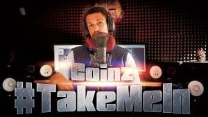 Coinz – #TakeMeIn | S:01 EP:24 [MCTV] [@_Coinz @MCTVUK]