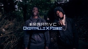 Crimtalli X Fibbz | #RNAMVC #1MillionViewSpecial | @Crimtalli @F3Fibbz @RnaMedia1 @Nemzscrewloose