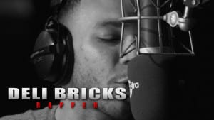 Deli Bricks – Fire In The Booth