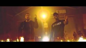 Desperado Ft Kyze & SafOne – Make Money | @desperado_ogz | Link Up TV
