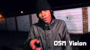 Deviate – Freestyle | Video by @Odotsheaman