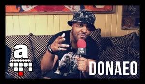 Donaeo Talks Jollof Rice #DonaeoFest & Greatest Hits Mix | #AfterSessions