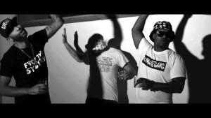 Dynamic – Wave Back [Music Video] @TheImageGod | Link Up TV