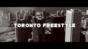 E.N.D.S (El Nino Del Sol) – Toronto Freestyle [Music Video] : TITAN TV