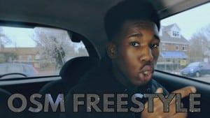 Edweezy – Freestyle | Video by @Odotsheaman [ @EdweezyArtistUK ]