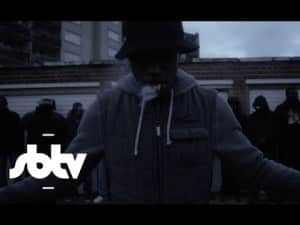 Eklipse | Jaw Dance (Produced by Swiftstar) [Music Video]: SBTV