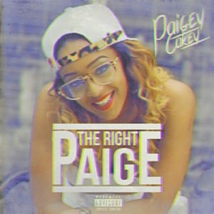 Paigey Cakey – The Right Paige