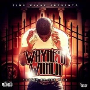 Tion Wayne – Wayne's World